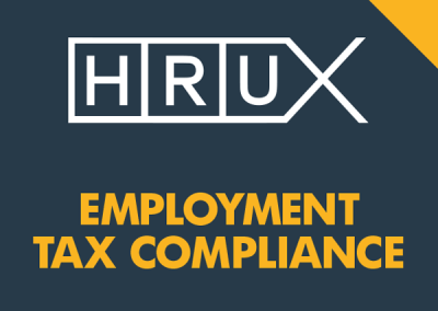 Employment Tax Compliance Services
