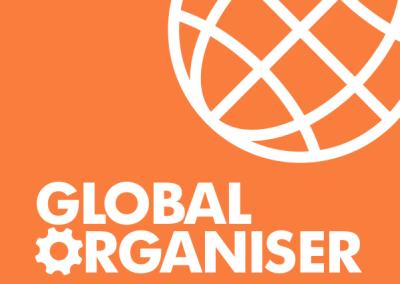 Global Organiser