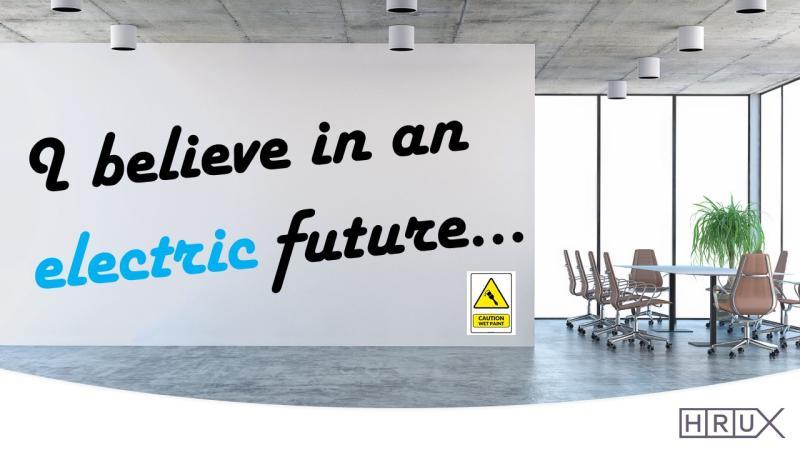 Electric Future