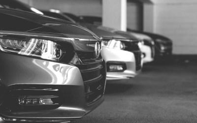 Company Car Tax Update April 2020