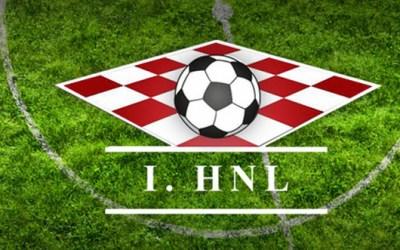 1. HNL: Dinamo bježi Osijeku, preporod Hajduka