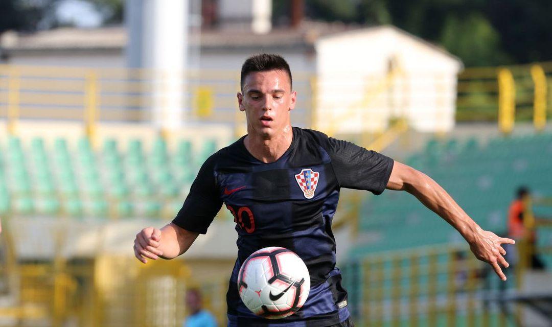 Mladi Vatreni traže prve bodove protiv Švicarske