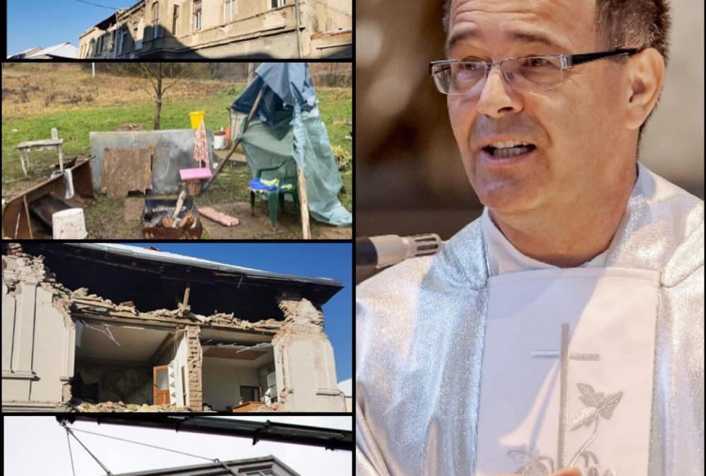 Fra Tolić otkrio na koji su način utrošena sredstava prikupljena za pomoć Banovini