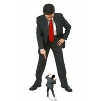 Mobbing, a munkahelyi zaklatás