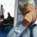 Munkahelyi Stressz