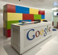 Google Iroda