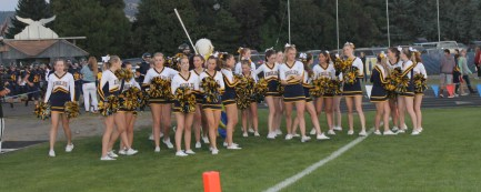 cheer group