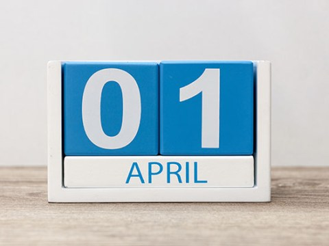 No April Fools' Day joke – new federal paid sick leave and expanded FMLA law is effective today!