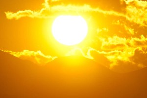 High Heat Duty to Protect Outdoor Workers
