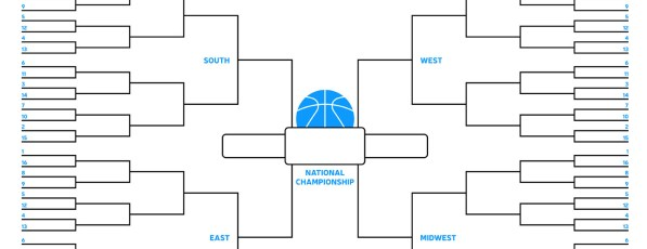 bracket, March Madness