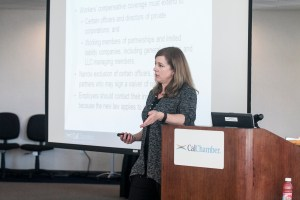 HR Boot Camp seminars start in February.