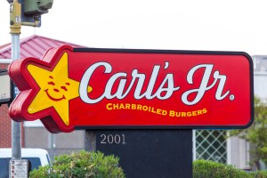 Carl's Jr. faces a huge fine for allegedly violating Los Angeles City's minimum wage.