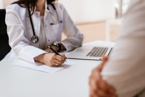 Reasonable accommodation for an employee with a disability does not necessarily expire at the conclusion of the time period listed on a doctor's note.