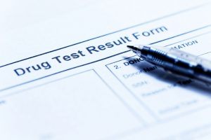 Workers testing positive for drugs increased in all categories except prescription opiates (a small silver lining).