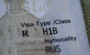 The USCIS again hit the regular H-1B visa petition cap within a week.