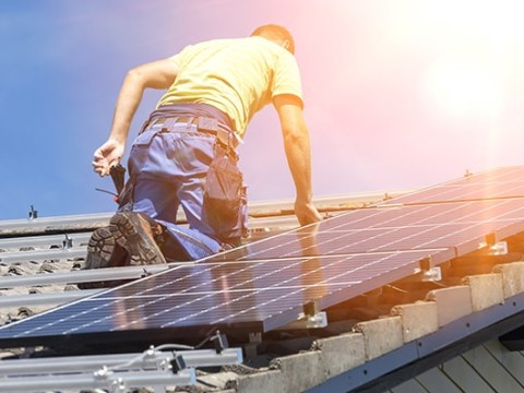 California's heat illness prevention standard applies to all outdoor workers, including those in construction.