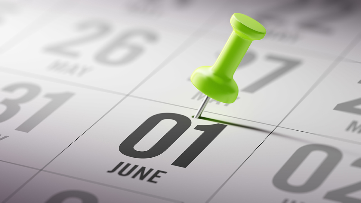 Missed The Deadline Dont Fret Eeo 1 Due Date Moved To June 1