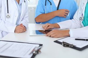Licensed physician or surgeon exempt classification rate increasing in 2018.