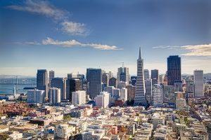 Got San Francisco employees? Check if you are required to file an annual reporting form.