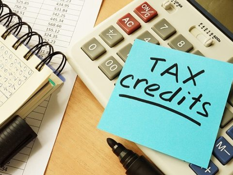 Employers need to maintain proper documentation to claim the new tax credits from the IRS.