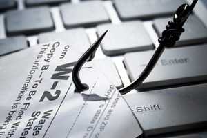 A dangerous Form W-2 phishing scam is making the rounds this tax season