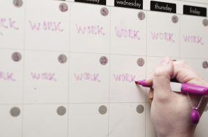 Answers to workweek questions provide guidance to California employers.