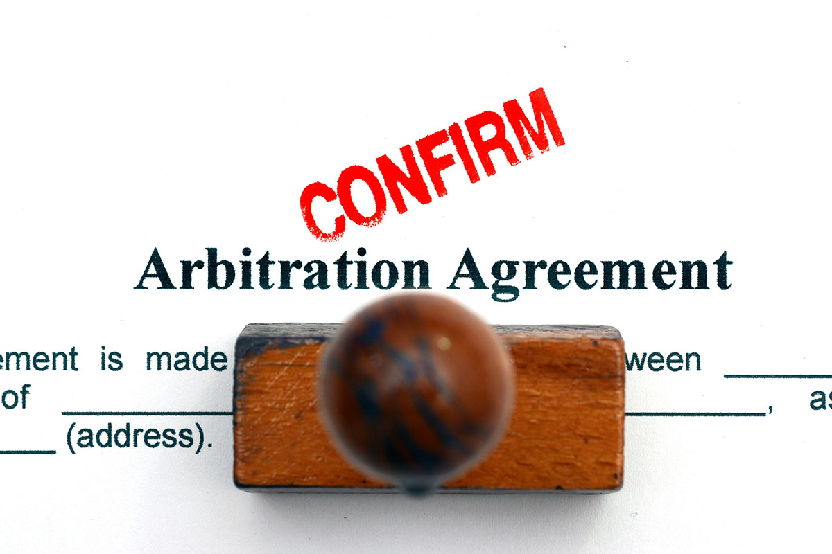 Supreme Court Upholds Class Action Waivers In Employment Arbitration
