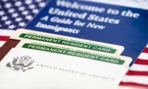Permanent Resident Cards, known as green cards, are getting redesigned to enhance document security.
