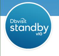 Dbvisit Standby v10