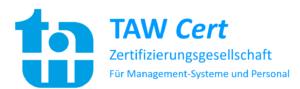 Logo TAWcert