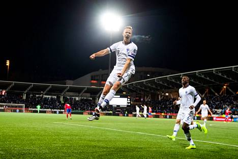 Jasse Tuominen scored a facilitating goal for Finland against Liechtenstein.  The game ended in a 3-0 victory and a wild party due to the European Championship spot.