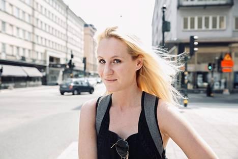 Lisa Pankevych