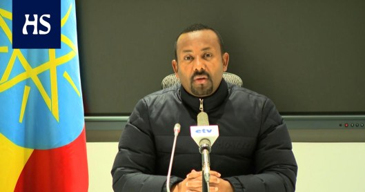 Ethiopia The Ethiopian army confirmed it was at war with the state of  Tigray – Pledge Times