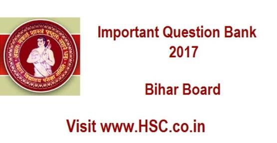 12th intermediate Bihar board