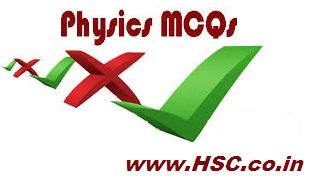 MCQs of Physics