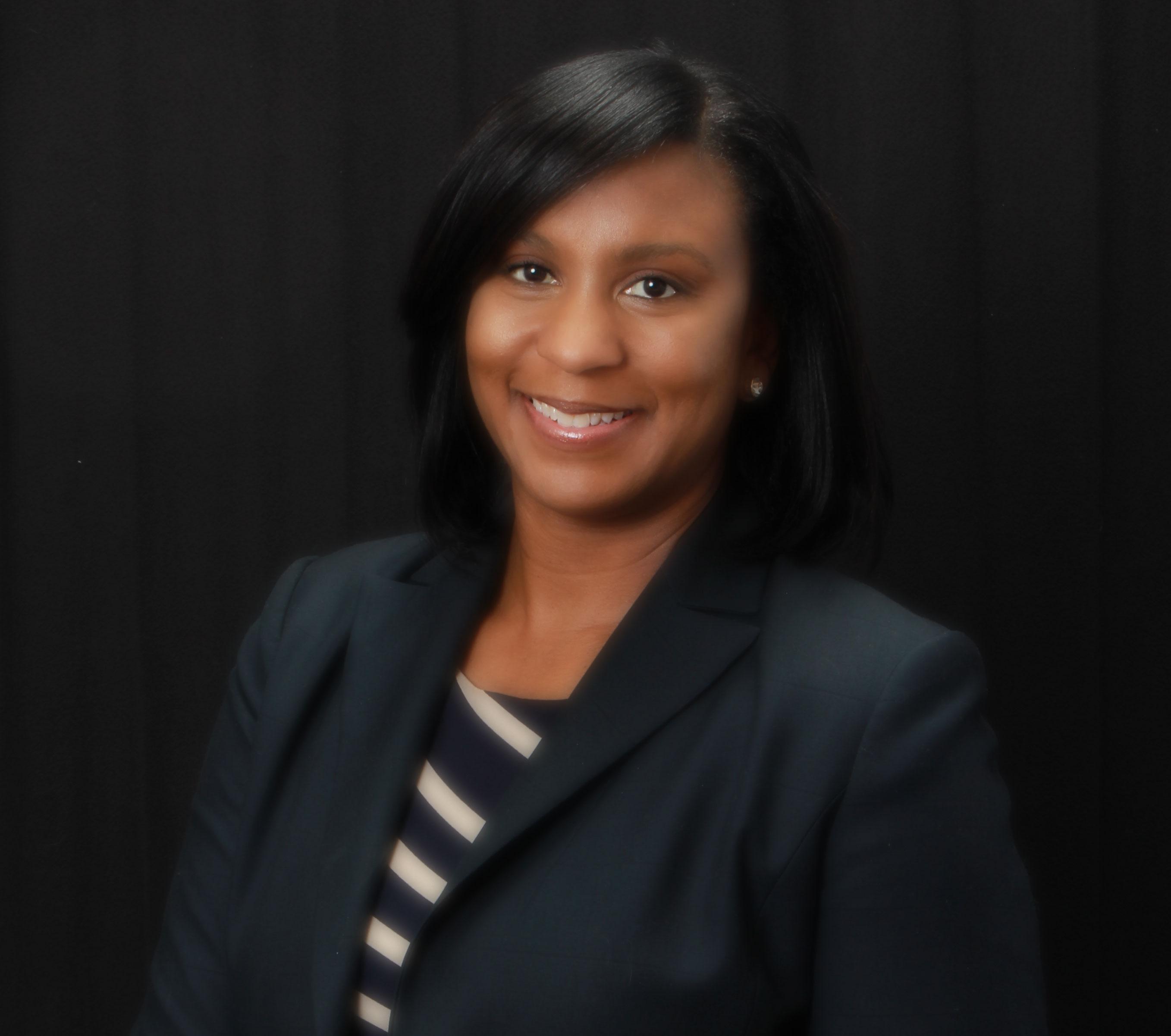 Linda Haugan Announces Oct. 15 Retirement; CaSonya Thomas Appointed as Successor