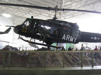Photo by H.S. Cooper © ARMY HELICOPTER