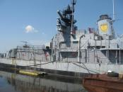 Photo by H.S. Cooper © USS ORLECK, LA