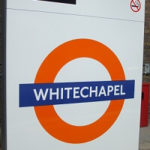Whitechapel Area Guide – History, Atrractions, Education