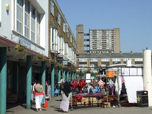 Poplar Area Guide – History, Sights, Education