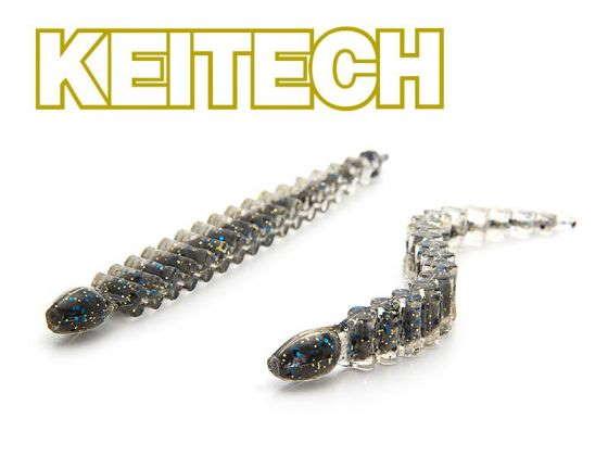 keitech custom leech