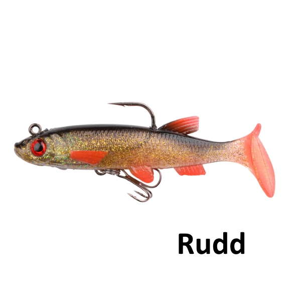Super Natural rudd