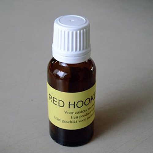 red hooker