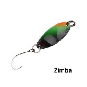 spoon spin zimba