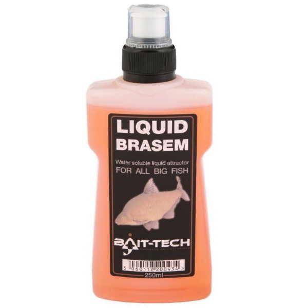 bait-tech liquid brasem