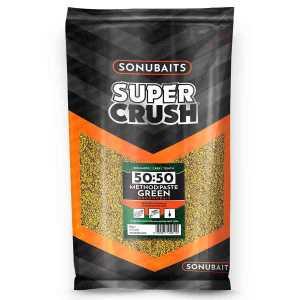 sonubaits 50-50-method-paste-green1