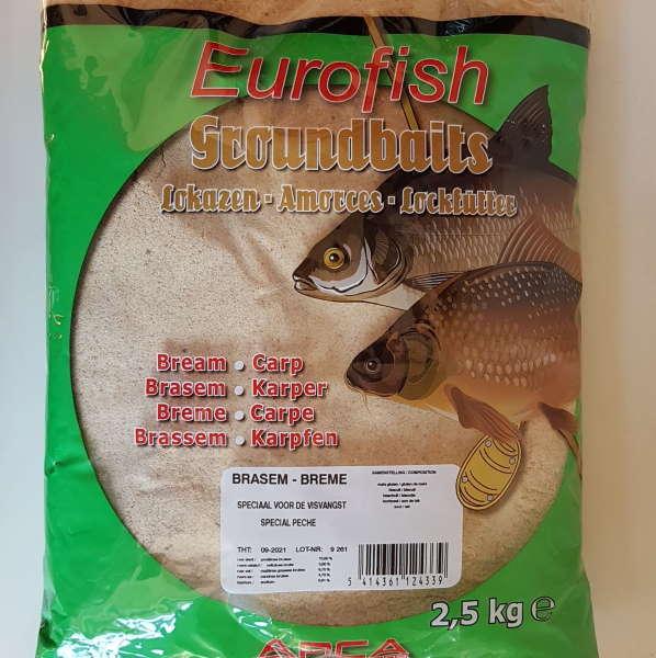 eurofish brasem