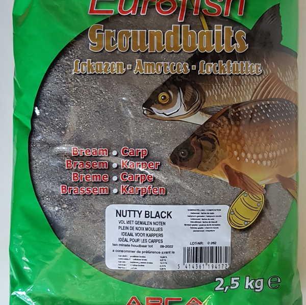 eurofish nutty black