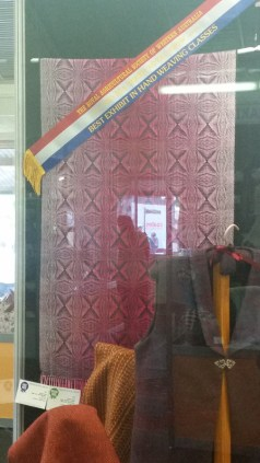 rigid heddle, handweaving, woven, weaving, Perth