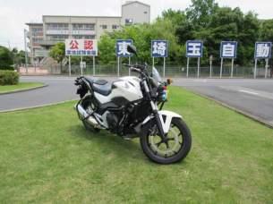 ホンダ・NC750L